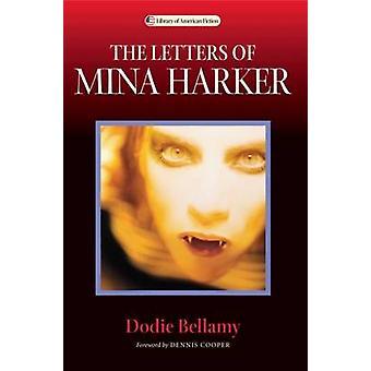 Les lettres de Mina Harker-9780299206741 livre