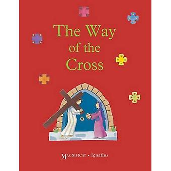The Way of the Cross by Juliette Levivier - 9781586178116 Book