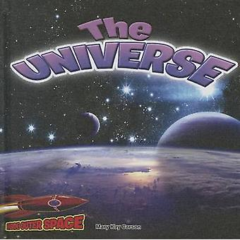 The Universe - From the Big Bang to Deep Space by Mary Kay Carson - 97