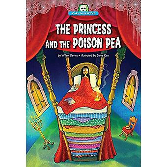 The Princess and the Poison Pea by Wiley Blevins - 9781634401661 Book
