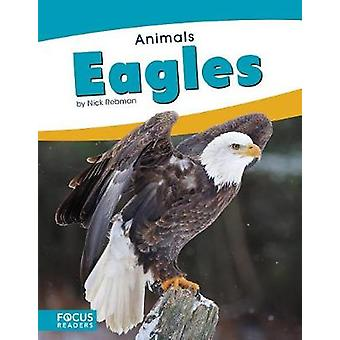 Animals - Eagles by Animals - Eagles - 9781635179507 Book