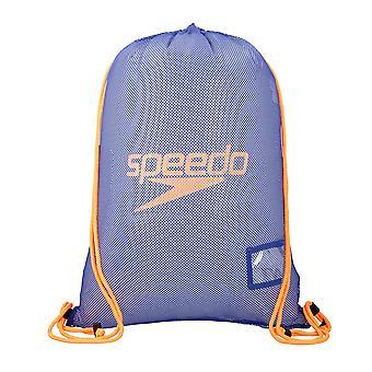 Speedo utstyr mesh bag