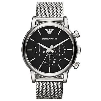 Emporio Armani Men's Chronograph Watch AR1811