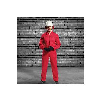 Portwest cotton boilersuit c811