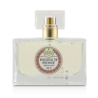 Nesti Dante Regina Di Peonie Essence De Parfum Spray N.3 - 100ml/3.4oz