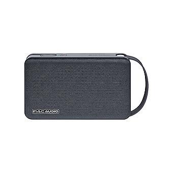 Mac audio BT ELITE 3000 full active Bluetooth stereo speakers 1 piece B ware