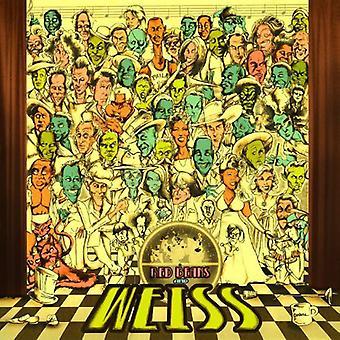 Chuck E Weiss - Red Beans & Weiss [Vinyl] USA import
