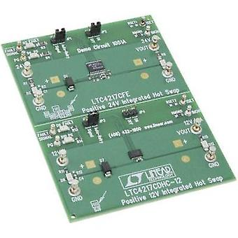 PCB design board Linear Technology DC1051A