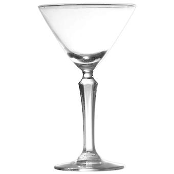 Libbey-Crisa September 12 193 Ml Martini Cup H.164 Spksy Mm-601404