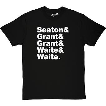 Musical Youth Line-Up Men's T-Shirt