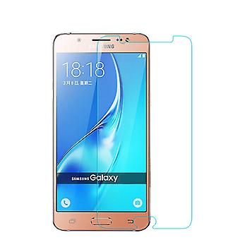 10 x Samsung Galaxy C5 display protector 9 H laminated glass laminated glass, tempered glass