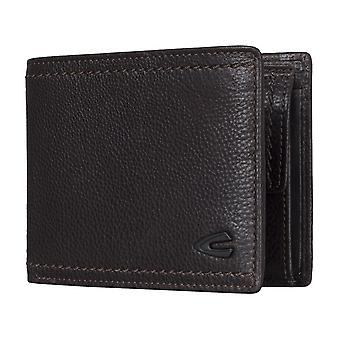 Camel active mens wallet plånbok Brown 5001