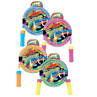 Sport One Super Jump Rope Disco (Outdoor , Garden Toys , Traditional Toys)
