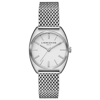 LIEBESKIND BERLIN ladies watch wristwatch LT-0050-MQ