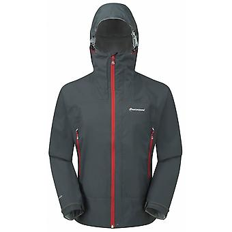 Montane Mens Atomic Jacket Shadow (Large)