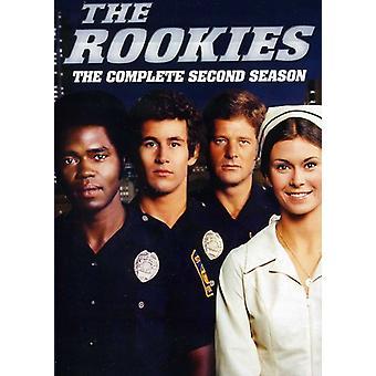 Rookies: Staffel 2 [DVD] USA import