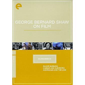 Eclipse 20: George Bernard [DVD] USA import