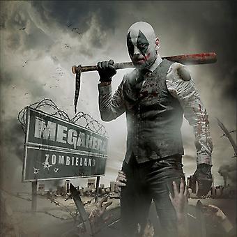 Megaherz - importar de USA Zombieland [CD]