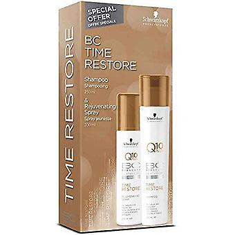 Schwarzkopf Professional Bc Cell Perfecting Time Restore Q10 Shampoo