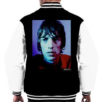 The Verve Richard Ashcroft Men's Varsity Jacket