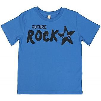 Spoilt Rotten Future Rock Star Kid's Top