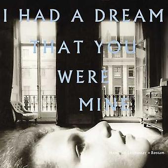 Hamilton Leithauser - jeg havde en drøm at Y [CD] USA import