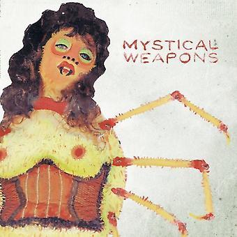 Mystiske våben - mystiske våben [CD] USA importerer