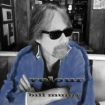 Billy Mumy - Velour [CD] USA import