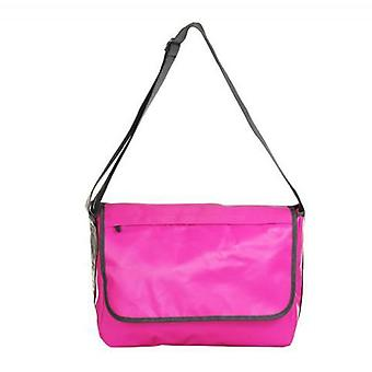 Skimp Skimp Luggage Messager Pink (Fashion accesories , Bags , Shoulder Bags)