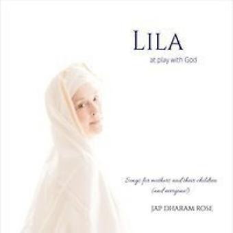 Jap Dharam Rose - Lila: På spille Gud [DVD] USA import