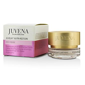 Juvena Juvelia Nutri-återställa regenererande Anti-Wrinkle Eye Cream 15 ml/0,5 oz