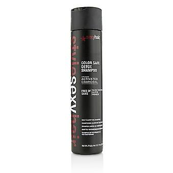 Sexy Hair Concepts Style Sexy Hair Detox Daily Clarifying Shampoo - 300ml/10.1oz