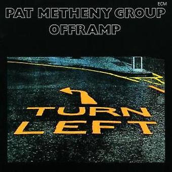 Offramp by Pat Metheny Group