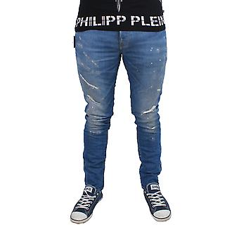 Jack and Jones Tim BL 625  JJ ICON Jeans