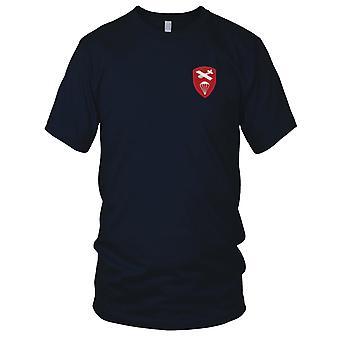 Esercito degli Stati Uniti - Aliante aereo comando Patch ricamo - Kids T-Shirt