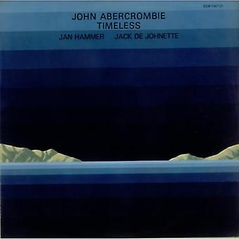 Timeless by John Abercrombie