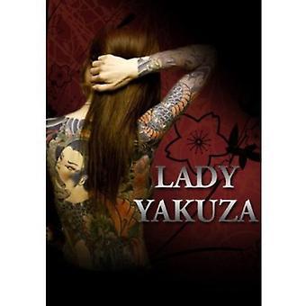 Lady Yakuza dobbelt funktion [DVD] USA importerer