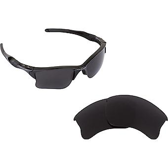 Best SEEK Replacement Lenses for Oakley HALF JACKET 2.0 XL Asian Fit - Multi Opt
