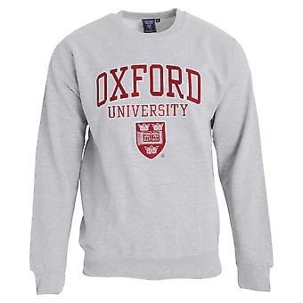 Oxford University Official Adults Unisex Sweatshirt