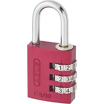 Padlock 31.5 mm ABUS ABVS46615 Red