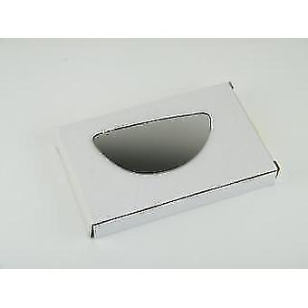 Right Stick-On Blind Spot Mirror Glass Ford TRANSIT Bus 2000-2014