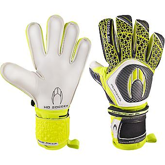 HO SENTINEL FLAT DUO   Goalkeeper Gloves Size