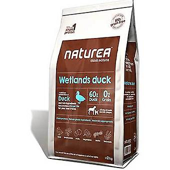 Naturea Wetlands Pato (Dogs , Dog Food , Dry Food)