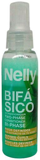 Nelly Conditioner Two-Phase Straight Hair travel size 100 ml