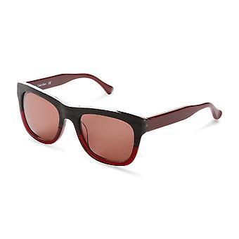 Calvin Klein Unisex Sunglasses Brown