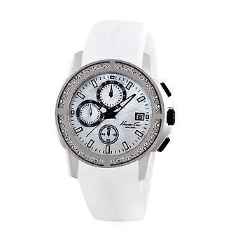 Kenneth Cole New York women's wrist watch analog silicone 10008203 / KC2798
