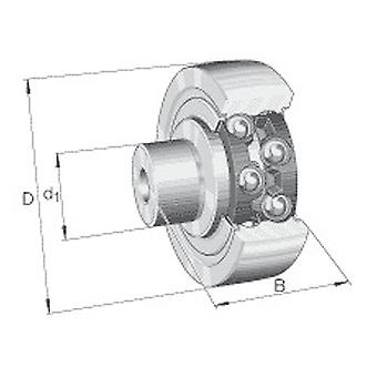 INA ZL5202-DRS Stud Type Track Roller