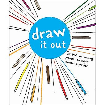 Sterling Publishing-Draw It Out