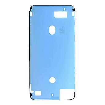 Sort ramme til Bezel klæbende For iPhone 7 Plus