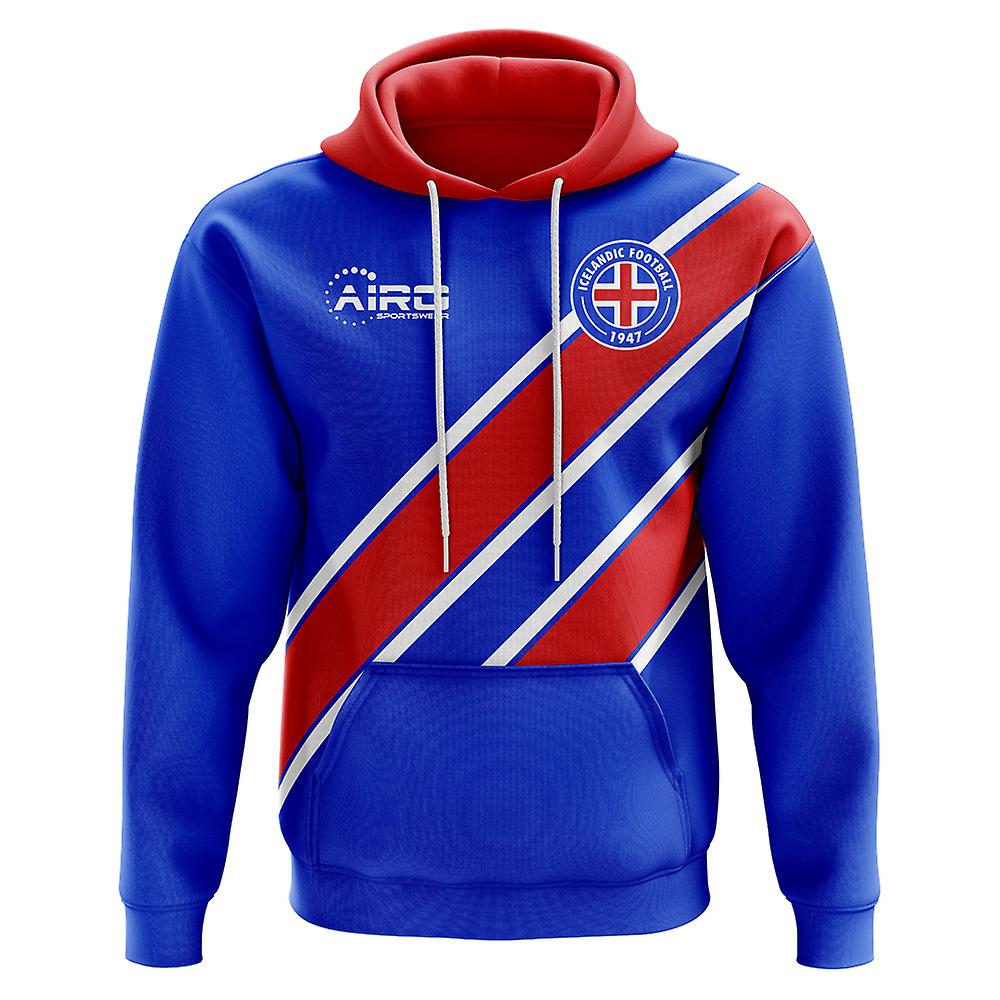 2018-2019 Iceland Home Concept Hoody (Kids)
